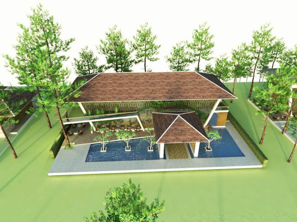 Option 2 The main House 28-3-2015(3)